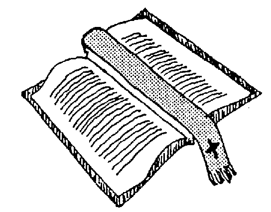 bible-with-ribbon