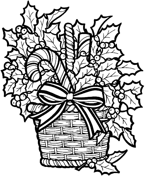basket-of-holly