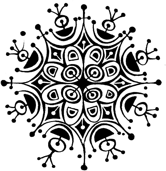 ornamental-snowflake