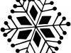 bold-snowflake