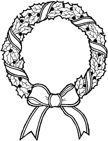 wreath-holly-bow