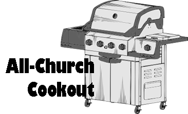 all-church-cookout