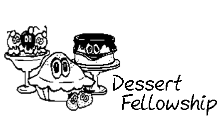 dessert-fellowship