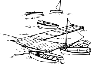 dock-and-boats
