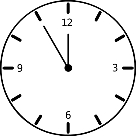 clock-almost-12