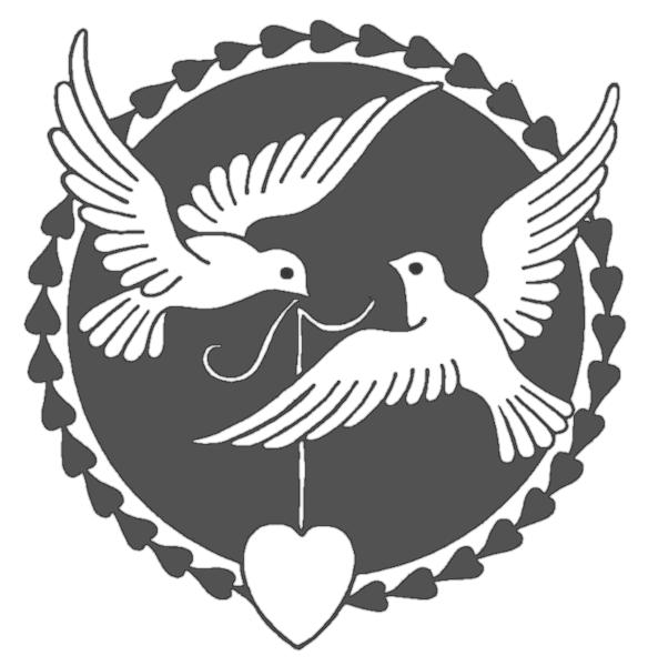 valentine_doves_bw
